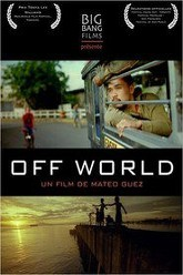 Off World Trailer