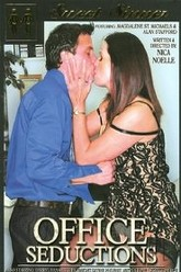Office Seductions Trailer