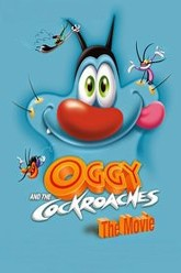 Oggy and the Cockroaches: The Movie Trailer
