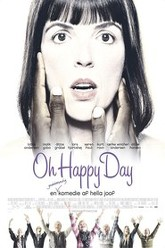 Oh happy day Trailer