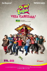 Oh My English : Villa Isabellaa! Trailer