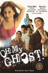 Oh My Ghost! Trailer