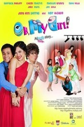 Oh, My Girl! A Laugh Story... Trailer