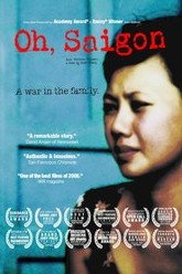 Oh, Saigon Trailer