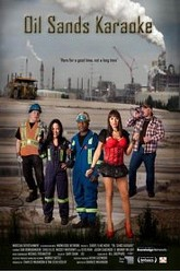 Oil Sands Karaoke Trailer