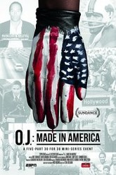 O.J.: Made in America Trailer
