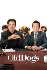 Old Dogs Trailer