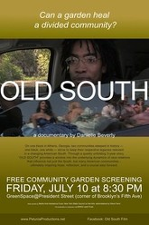 Old South Trailer