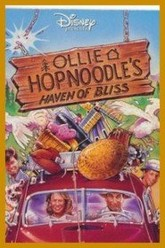 Ollie Hopnoodle's Haven of Bliss Trailer