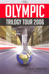 Olympic: Trilogy Tour 2006 Trailer