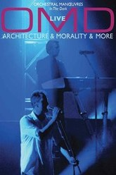 OMD Live - Architecture & Morality & More Trailer