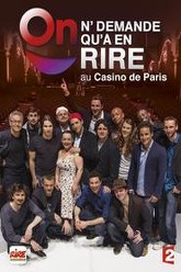 On n'demande qu'à en rire au casino de Paris Trailer