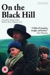 On the Black Hill Trailer
