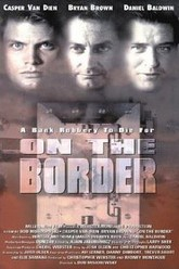 On the Border Trailer