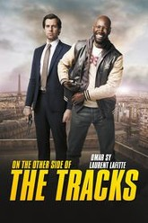 On the Other Side of the Tracks Trailer