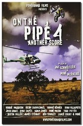 On the Pipe 4 Trailer