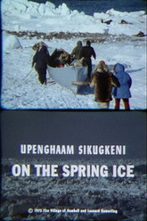 On the Spring Ice Trailer