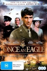 Once an Eagle Trailer