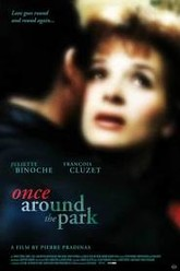 Once Around the Park Trailer