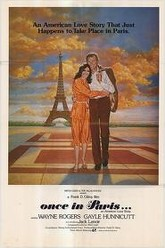 Once in Paris... Trailer