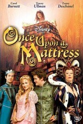 Once Upon A Mattress Trailer