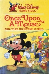 Once Upon a Mouse Trailer