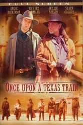 Once Upon A Texas Train Trailer