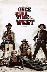 Once Upon a Time in the West Trailer