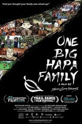 One Big Hapa Family Trailer