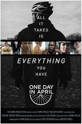 One Day in April Trailer