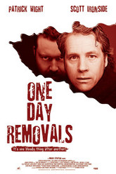 One Day Removals Trailer