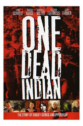 One Dead Indian Trailer