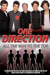 One Direction All the Way To The Top Trailer