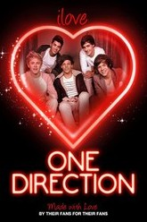 One Direction: I Love One Direction Trailer