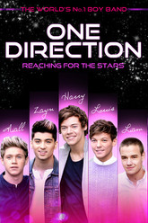 One Direction: Reaching For The Stars Trailer