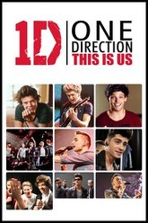 One Direction: This Is Us Trailer