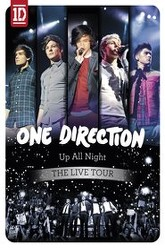 One Direction: Up All Night - The Live Tour Trailer