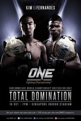 One FC 11 - Total Domination Trailer
