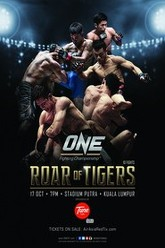 ONE Fighting Championship: Roar of the Tigers Trailer