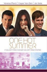 One Hot Summer Trailer