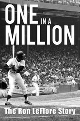 One in a Million: The Ron LeFlore Story Trailer