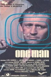 One Man Trailer