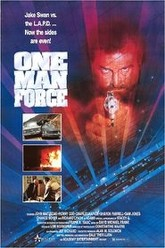 One Man Force Trailer