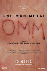 One Man Metal Trailer