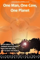 One Man, One Cow, One Planet Trailer