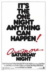 One More Saturday Night Trailer