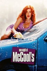 One Night at McCool's Trailer