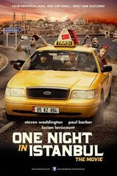One Night in Istanbul Trailer