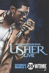 One Night One Star: Usher Live Trailer
