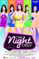 One Night Only Trailer